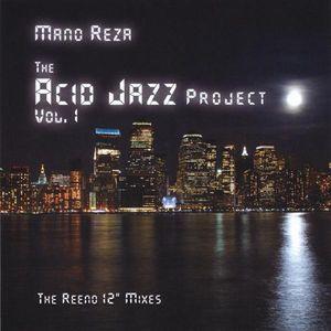 Acid Jazz Project (Reeno 12 Mixes) 1