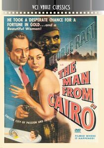 The Man From Cairo