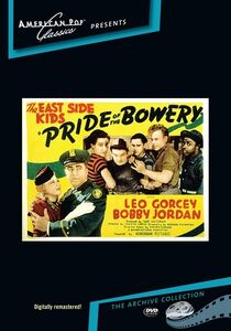 Pride of Bowery