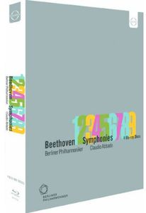 Beethoven Symphonies 1-9