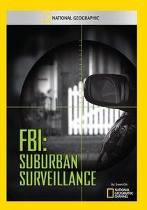 FBI: Suburban Surveillance