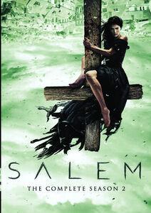 Salem: The Complete Second Season