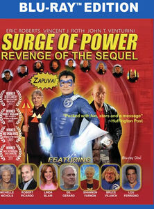 Surge of Power: Revenge of the Sequel