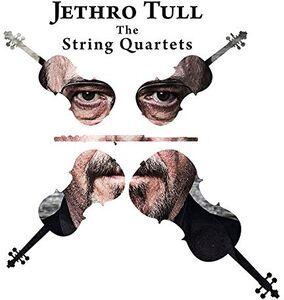 Jethro Tull: String Quartets [Import]