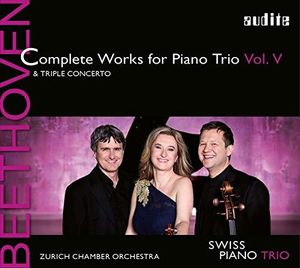 Complete Works for Piano Trio 5