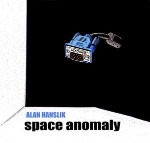 Space Anomaly