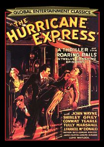 The Hurricane Express