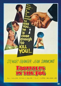 Footsteps In The Fog [Import]