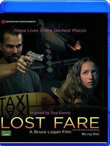 Lost Fare (BluRay)