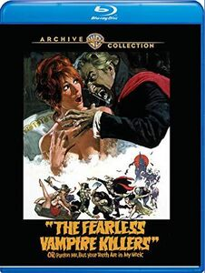 The Fearless Vampire Killers