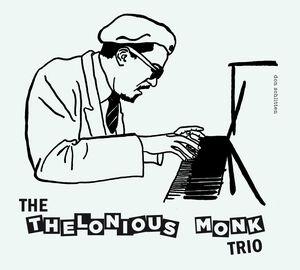 Thelonious Monk Trio [Digipak With Bonus Tracks] [Import]