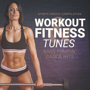 Workout And Fitness Tunes (Various Artists)