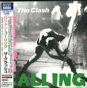 London Calling: 40th Anniversary (Blu-Spec CD2) [Import]