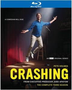 Crashing: The Complete Third Season