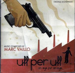 Ull Per Ull (Original Soundtrack) [Import]