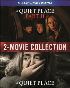 A Quiet Place, Part II /  A Quiet Place