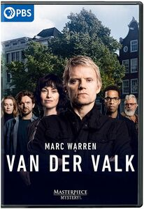 Van der Valk (Masterpiece)