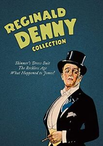Reginald Denny Collection