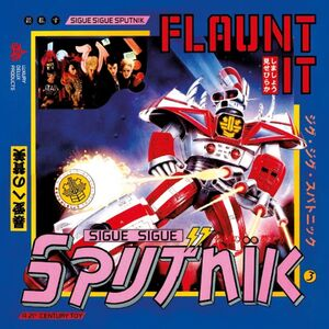 Flaunt It: Deluxe Edition [Import]