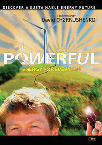 Powerful: Energy For Everyone