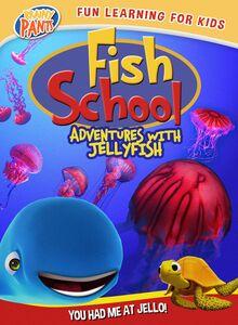 Fish School: Adventures with Jellyfish