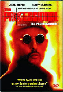 The Professional (aka Léon: The Professional) [Import]
