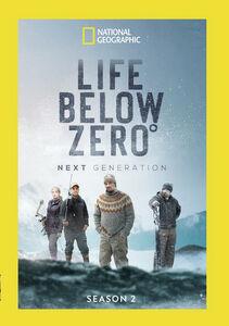 Life Below Zero: Next Generation - Season 2