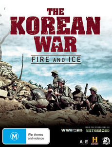 The Korean War: Fire and Ice [Import]