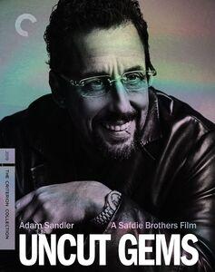 Uncut Gems (Criterion Collection)