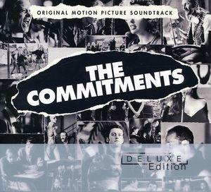 Commitments (Original Soundtrack) [Import]