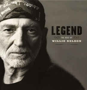 Legend: The Best Of Willie Nelson [Import]