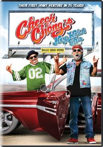 Cheech And Chong's Hey Watch This [Widescreen] [O-Sleeve]