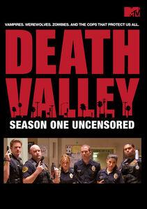 Death Valley: Season 1 (Uncensored)
