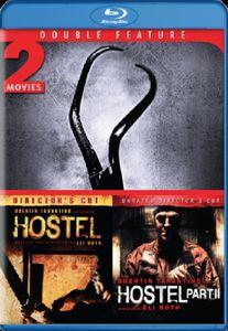 Hostel And Hostel II