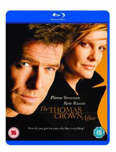 The Thomas Crown Affair [Import]