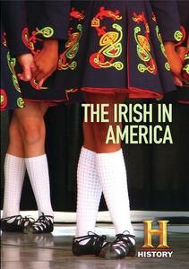 The Irish in America