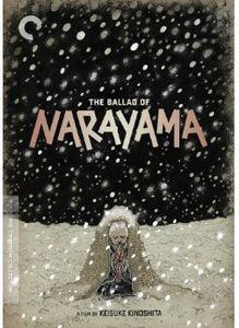 The Ballad of Narayama (Criterion Collection)