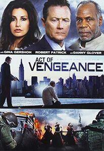 Act of Vengence (Rite)