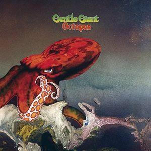 Octopus (remixed By Steven Wilson)