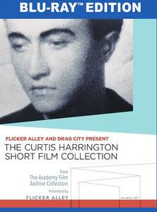 The Curtis Harrington Short Film Collection