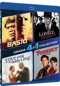 Drama 4 in 1 Collection