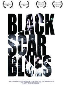 Black Scar Blues