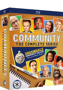 Community: The Complete Series