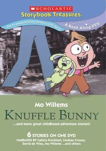 Knuffle Bunny And More Great Childhood Adventure Stories