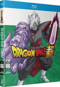 Dragon Ball Super: Part Six