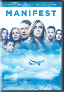 Manifest: The Complete First Season