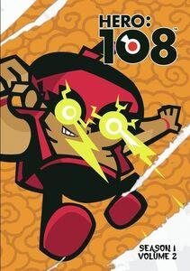 Hero 108: Season 1, Vol. 2