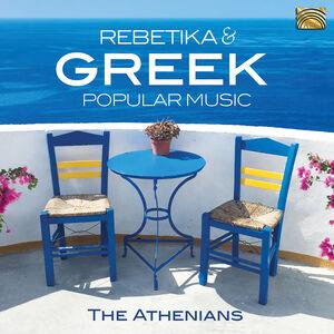 Rebetiko & Greek Popular Music