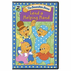 Berenstain Bears: Lend A Helping Hand
