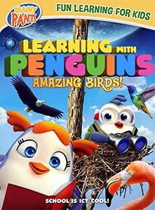 Learning With Penguins: Amazing Birds